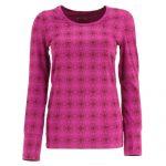 Terramar pink shirt front